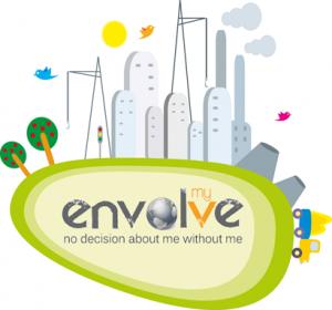MyEnvolve logo